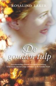 De gouden tulp