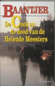 Cock en de dood van de Helende Meesters - Deel 58
