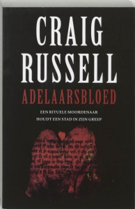 Adelaarsbloed