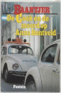 Deel 4 - De Cock en de moord op Anna Bentveld
