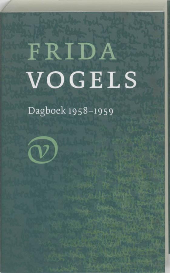 Dagboek 2 (1958-1959)