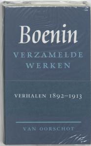 VW 1 (Verhalen 1892-1913) Russische Bibliotheek