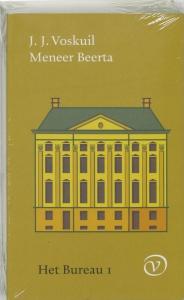 Het Bureau 1 Meneer Beerta