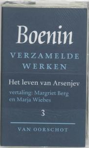 VW 3 (Verhalen 1930-1953; Het leven van Arsenjev) Russische Bibliotheek
