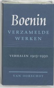 VW 2 (Verhalen 1913-1930) Russische Bibliotheek
