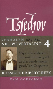 VW 4 (Verhalen 1889-1894) Russische Bibliotheek