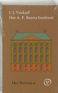 Het Bureau 4 Het A.P. Beerta-Instituut