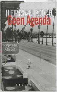 Geen agenda