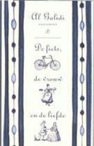 De fiets, de vrouw en de liefde