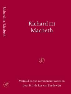 Richard III & Macbeth