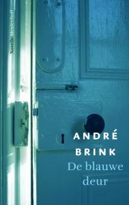 Blauwe deur, de