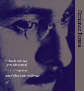 Alvaro de Campos Gedichten 1913-1922
