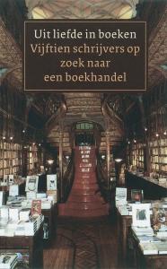Uit liefde in boeken