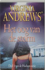 Het oog van de storm