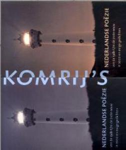 Nederlandse poezie van de 19de t/m de 21ste eeuw in 2000 en enige gedichten