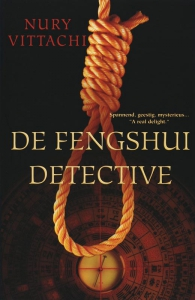 Fengshui detective