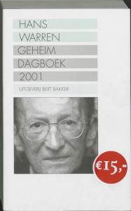 Geheim dagboek 2001