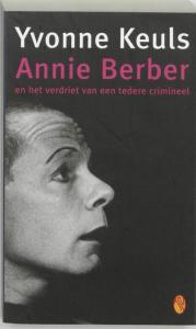 Flamingo pocket Annie Berber en het verdriet van een tedere crimineel