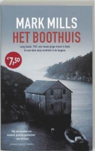 Het boothuis