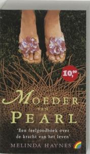 Rainbow pocketboeken Moeder van Pearl
