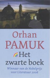 Rainbow pocketboeken Het zwarte boek