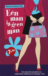 Zilver pockets 346: Eén man is geen man