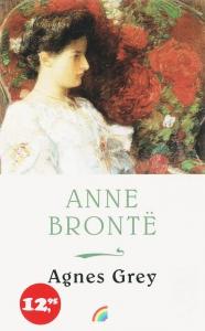 Paperback Agnes Grey