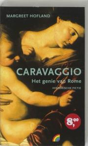 Rainbow pocketboeken Caravaggio