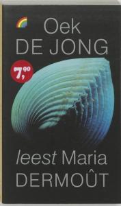 Rainbow pocketboeken Oek de Jong leest Maria Dermout
