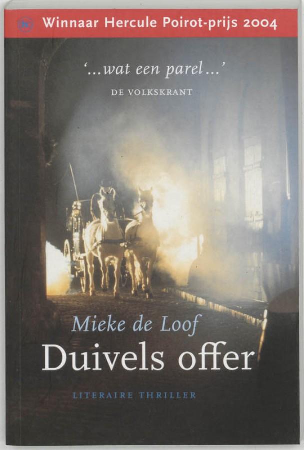 Duivels offer