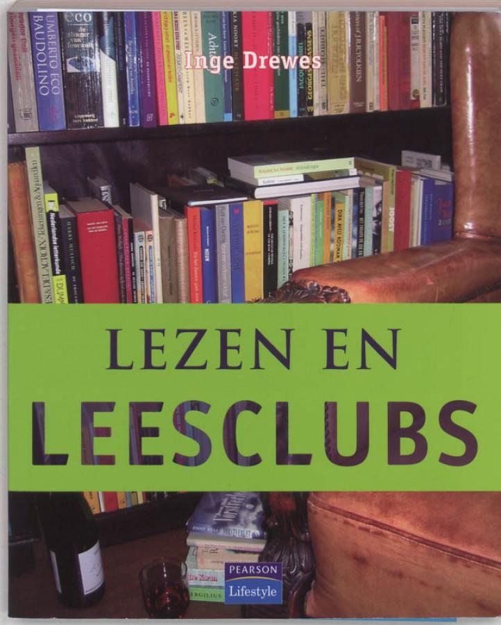 Lezen en leesclubs