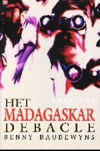 Madagaskar debacle, het