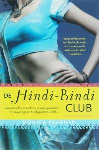 Hindi-bindi club
