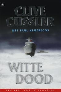 De NUMA files Witte dood