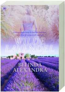 Wilde lavendel