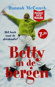 Betty in de bergen