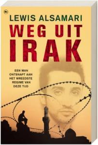 Weg uit irak