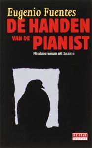De handen van de pianist