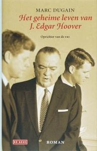 Het geheime leven van J. Edgar Hoover