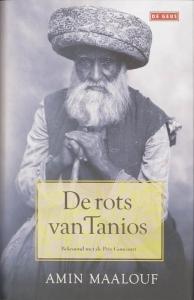 De rots van Tanios