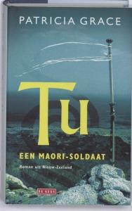TU, een roman