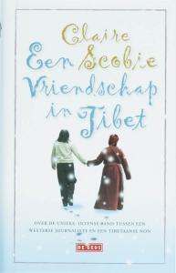 Een vriendschap in Tibet