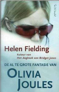 De al te grote fantasie van Olivia Joules
