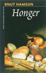 De twintigste eeuw Honger