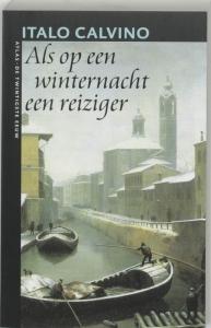 Als op een winternacht een reiziger
