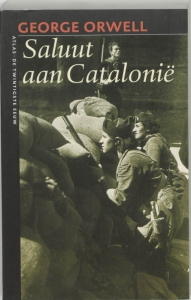 De twintigste eeuw Saluut aan Catalonie