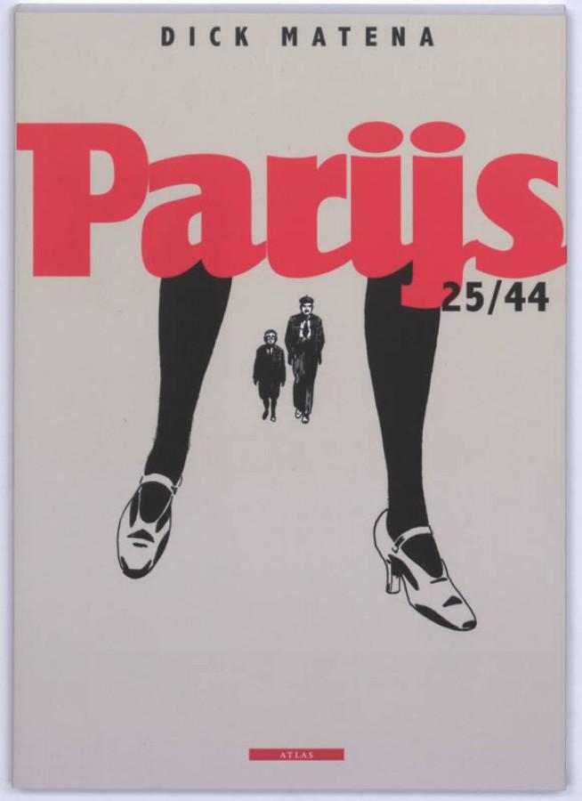 Parijs 25/44