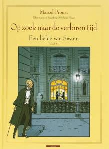 Op zoek naar de verloren tijd Een liefde van Swann 1
