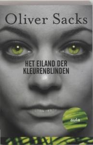Het eiland der kleurenblinden