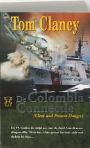 De Colombia Connectie